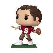 NFL Legends Steve Young 49er Funko Pop! Vinyl