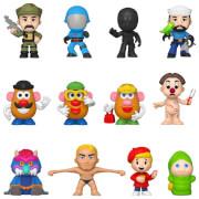 Mystery Mini Hasbro Retro Toys x1