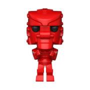 Mattel - Rock Em Sock Em Robot (Red) Funko Pop! Vinyl Figure