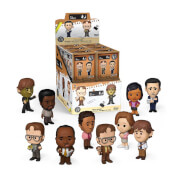 Mystery Mini: The Office - 1 piece