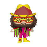 Figurine Pop! Macho Man Randy Savage - WWE