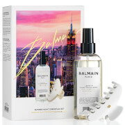 Balmain Limited Edition Summer Night Essentials Set