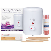BeautyPro Xanitalia Wax Starter Kit