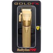 BaByliss PRO GoldFX Lithium Hair Clipper