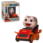Disney 65 Mr. Toad in Car Funko Pop! Ride