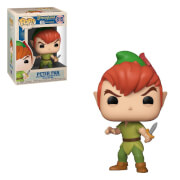 Disney 65 Peter Pan New Pose Funko Pop! Vinyl