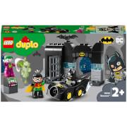 LEGO DUPLO DC Super Heroes: Batman Batcave Toy (10919)