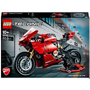 LEGO Technic: Ducati Panigale V4 R (42107)