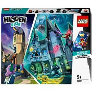 LEGO Hidden Side: Mystery Castle (70437)