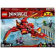 LEGO Ninjago: Kai Fighter (71704)