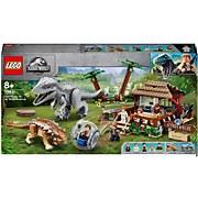 LEGO Jurassic World: Indominus Rex vs. Ankylosaurus (75941)