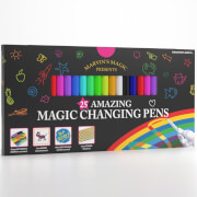 Marvin's Magic Magic Pens