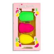 MCoBeauty Fruity Beauty Magic Blender Sponge Trio
