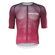 Morvelo PBK Exclusive Menu NTH Series Short Sleeve Jersey - Multi