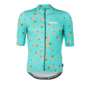 Morvelo PBK Exclusive Happy Hour Standard Short Sleeve Jersey