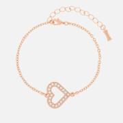 Ted Baker Women's Edriana Enchanted Heart Bracelet - Rose Gold