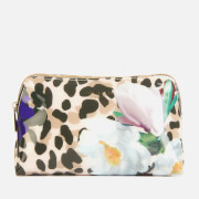 Ted Baker Women's Anesa Wilderness Small Washbag - Ivory