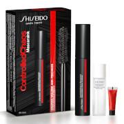 Shiseido Mascara Set- Controlled Chaos