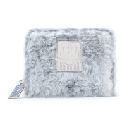 Loungefly Star Wars Empire 40Th Hoth Faux Fur Wallet