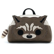 Loungefly Sac Pop de Marvel Rocket