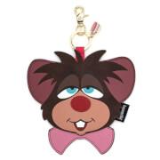 Loungefly Disney Alice In Wonderland Sleepy Mouse Cardholder