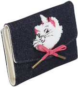 Loungefly Disney Marie Denim Purse