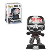Star Wars Clone Wars Wrecker Funko Pop! Vinyl