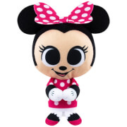 "Disney Mickey Mouse Minnie Mouse 4"" Funko Plush"