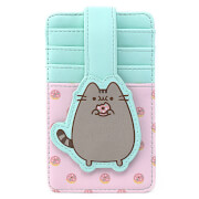 Loungefly Pusheen Big Kitty Donuts Cardholder