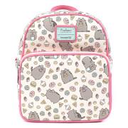 Loungefly Pusheen Snackies Mini Backpack