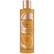 2 Day Long Lasting Moisture Shower Oil 250ml