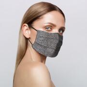 Slip Reusable Face Covering (Various Colours)