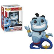 Disney Aladdin Genie with Lamp DGL Pop! Vinyl Figure