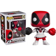 Marvel Deadpool Cheerleader EXC Funko Pop! Vinyl