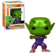 Dragon Ball Z Piccolo Metallic EXC Pop! Vinyl Figure