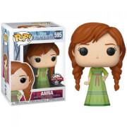 Disney Frozen 2 Anna Nightgown EXC Pop! Vinyl Figure