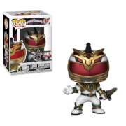 Power Rangers Lord Drakkon EXC Funko Pop! Vinyl