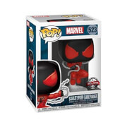 Marvel Spider-Man Scarlet Spider EXC Pop! Vinyl Figure