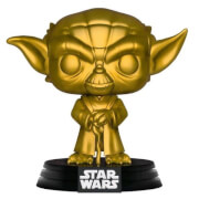 Star Wars - Yoda GD MT EXC Funko Pop! Vinyl