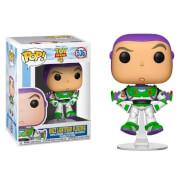 Toy Story 4 Buzz Lightyear Floating EXC Pop! Vinyl Figure