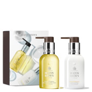 Molton Brown Orange & Bergamot Hand Gift Set