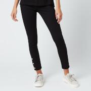 Barbour International Women's Scorpion Trouser - Black