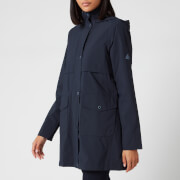 Barbour Women's Laysan Jacket - Navy
