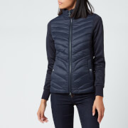 Barbour Women's Langstone Overlayer - Navy