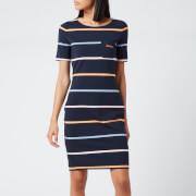 Barbour Women's Stokehold Dress - Navy