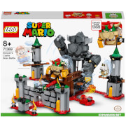 LEGO Super Mario Bowser's Castle Battle Expansion Set (71369)