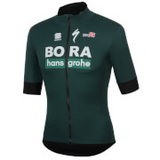 Sportful Bora Hansgrohe Fiandre Light Short Sleeve Jacket