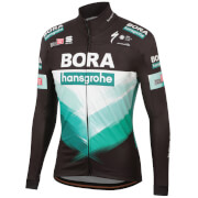 Sportful Bora Hansgrohe Partial Protection Jacket