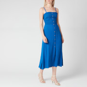 Whistles Women's Gracia Dress - Blue