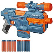 Nerf Elite Phoenix CS 6 Blaster